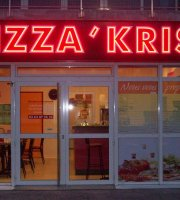 Pizza'kris