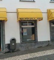 Minimercado Sao Jorge