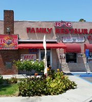 Rc Family Restaurant Cafe