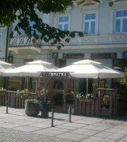Cleopatr Restauracja