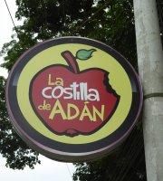 La Costilla de Adan