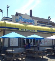 Jimmie's Ice Cream & Grill