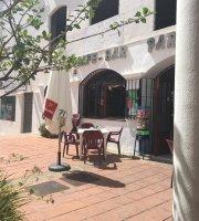 Cafe Bar Paradis
