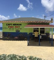 Captain Herman Fish Fry
