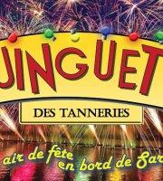 Guinguette Des Tanneries