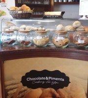 Chocolate & Pimenta
