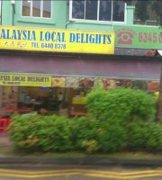 Malaysia Local Delights