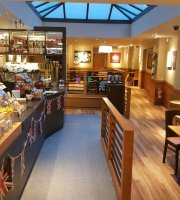 Costa Coffee Henley-On-Thames