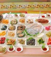Nam Gwangju88 Sashimi Restaurant