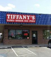 Tiffany's Pies and Subs