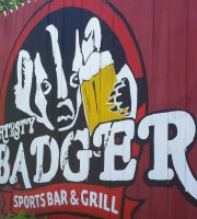 Thirsty Badger Sports Bar& Grill