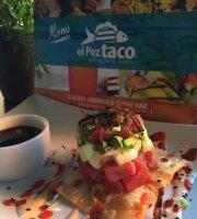 El Pez Taco