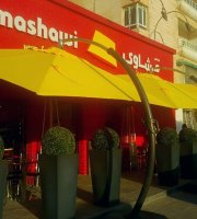 Mashawi Wrap & Roll