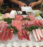 Hongdo Tuna