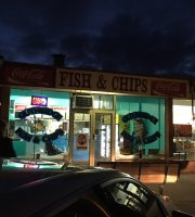 Guthridge Parade Fish & Chips