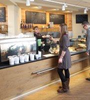 Seeberger's Shop & Cafe
