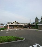 Joho Kosaten Portal Light Meal Corner