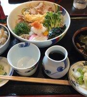 Soba Restaurant Shimizu