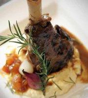 Restaurant Chez Girard French cuisine