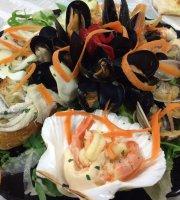Marfisa Beach restaurant