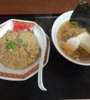 Chinese Restaurant Yuriage Hamaichiban