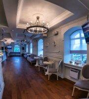 Cafe Le Prestige