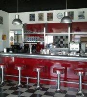 America Graffiti Diner Restaurant Manzano