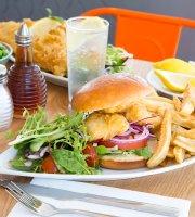 Fraser's Fish & Chips