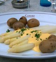 Restaurant Convikt