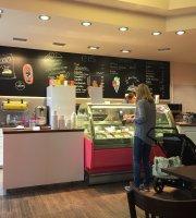 Liberty Eiscafe Und Bistro