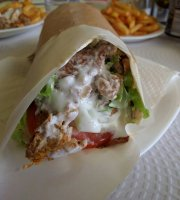 Doner Kebab Ali Baba