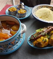 Le Marrakech