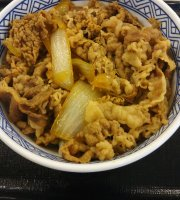Yoshinoya Route 6 Shiratori