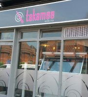 Takamee