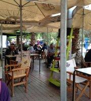 Restaurante Cafe Arabico