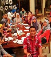Pizza Hut - Manyar Kertoarjo Surabaya