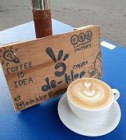 De-Klop coffee