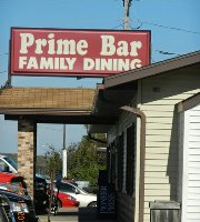 Prime Bar Family Dining