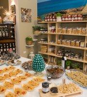 Castadiva Italian Food