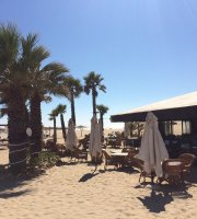 El Tabla Beach Club