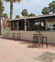 Marina Park Cafe