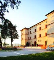 Castello di Casole Private Estate & Spa