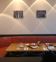 Cafe Restaurant Tucholsky