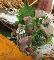 Seafood Donsan Tei Yamakawa