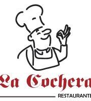 Restaurantes La Cochera
