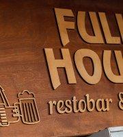 FULL HOUSE Restobar