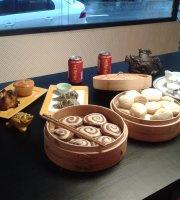 Panda Casa de Chá e Restaurante