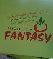 Pizzetteria Fantasy