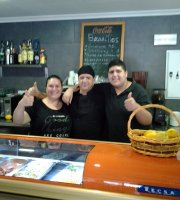 Bar Romero