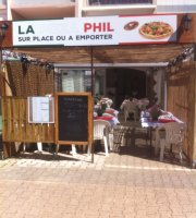 La Pizza Phil
